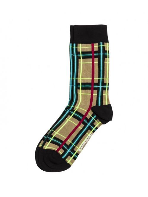 Ponožky Björn Borg Tartan