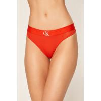 Dámske tangá Calvin Klein CK ONE Underwear červené