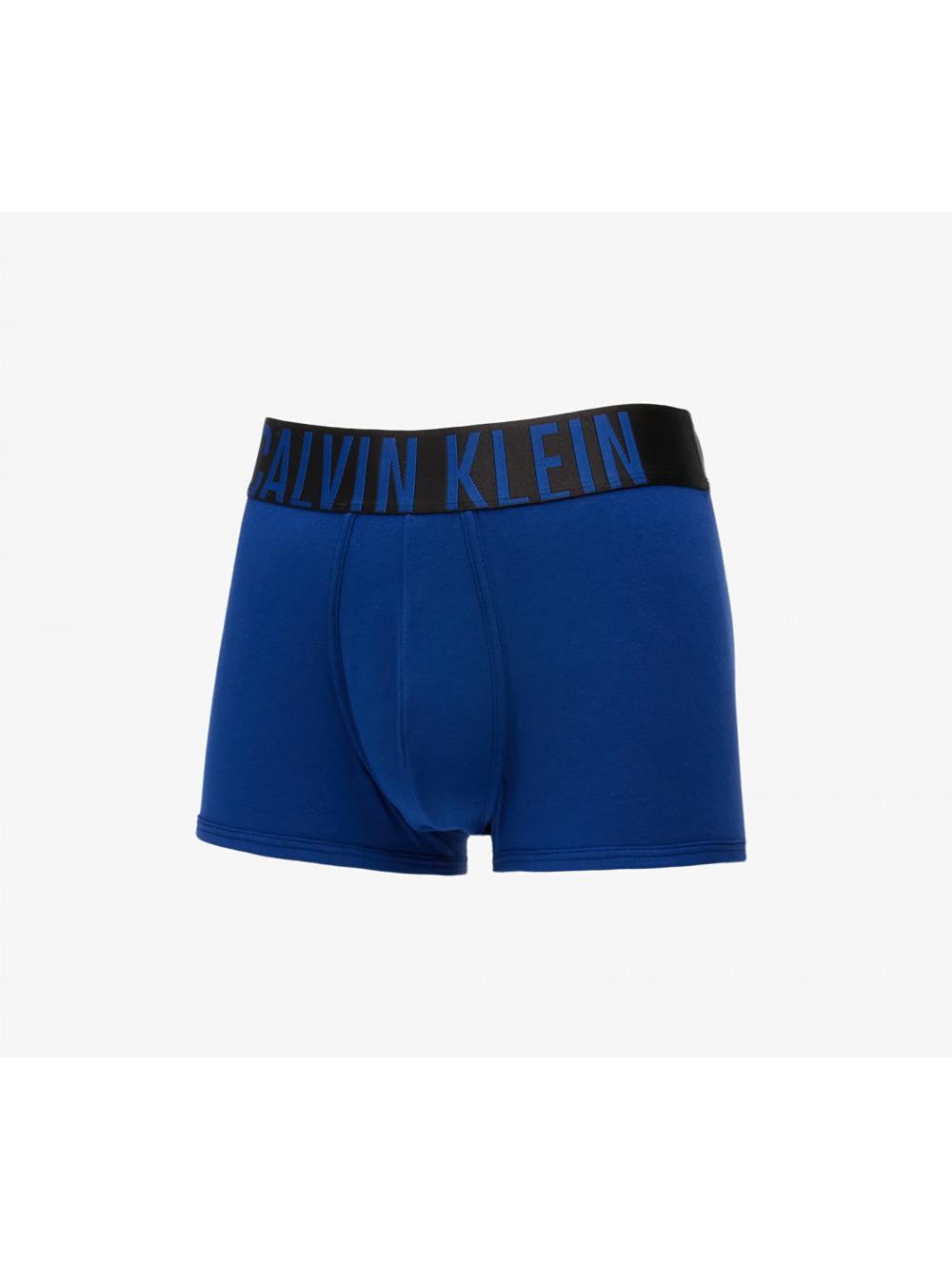 Pánske boxerky Calvin Klein Intense Power tmavomodré