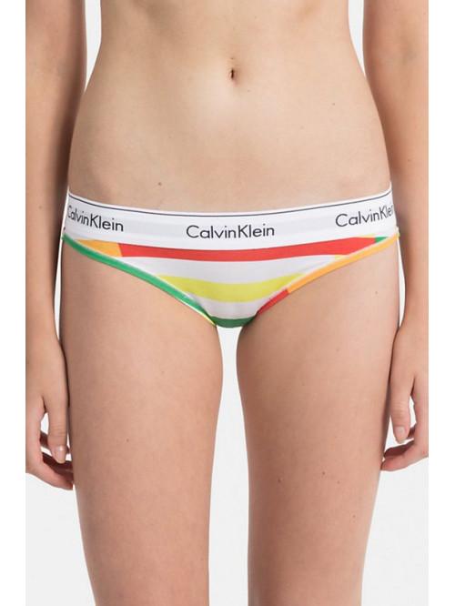 Dámske nohavičky Calvin Klein Modern Cotton Bikini viacfarebné