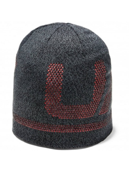 Pánska čiapka Under Armour Men's Billboard Beanie Sivá
