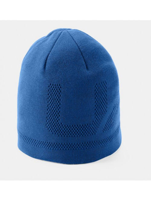 Pánska čiapka Under Armour Billboard Beanie 3.0 Royal Modrá