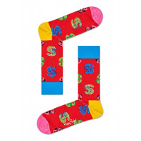 Ponožky Happy Socks Andy Warhol Dollar
