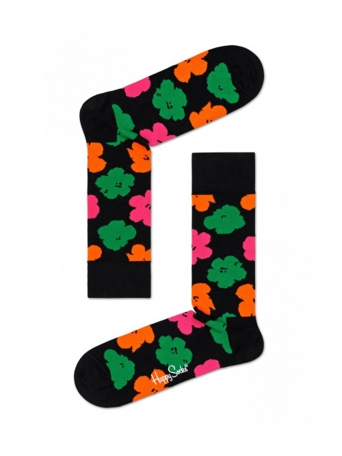 Ponožky Happy Socks Andy Warhol Flower