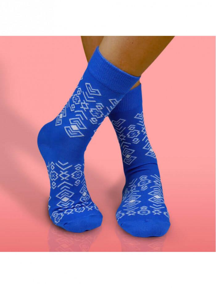 Ponožky Čičman Hesty Socks Modrý