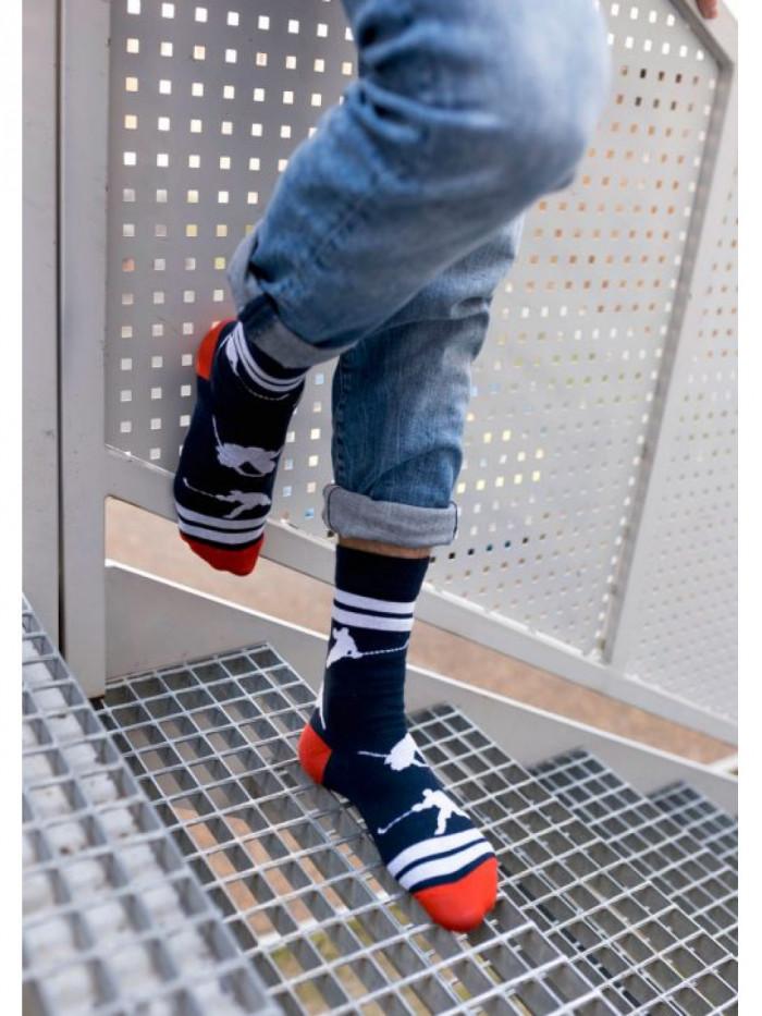 Ponožky Hokejista