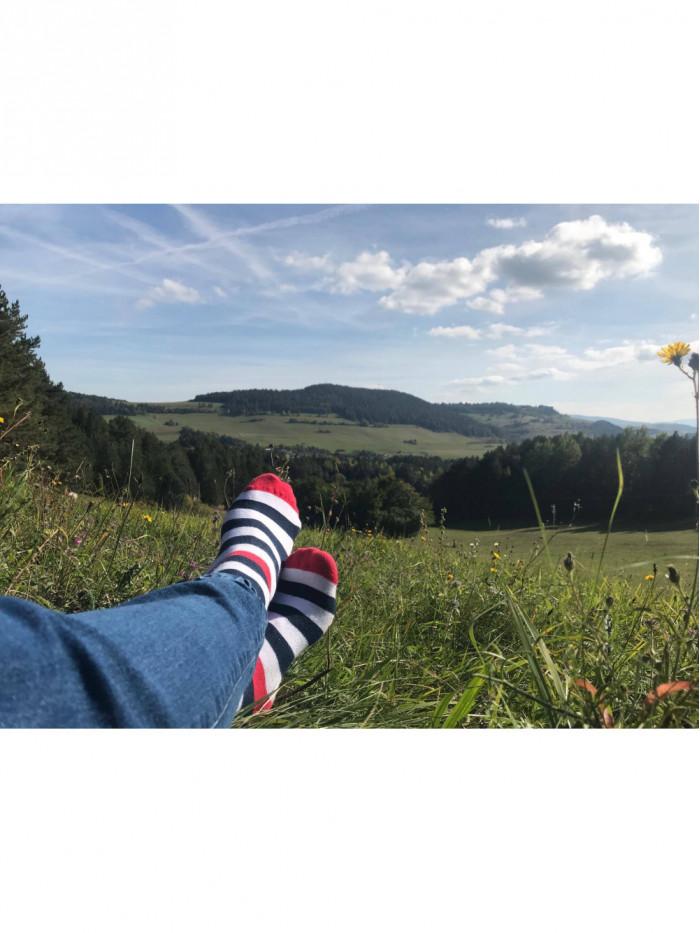 Ponožky Námorník