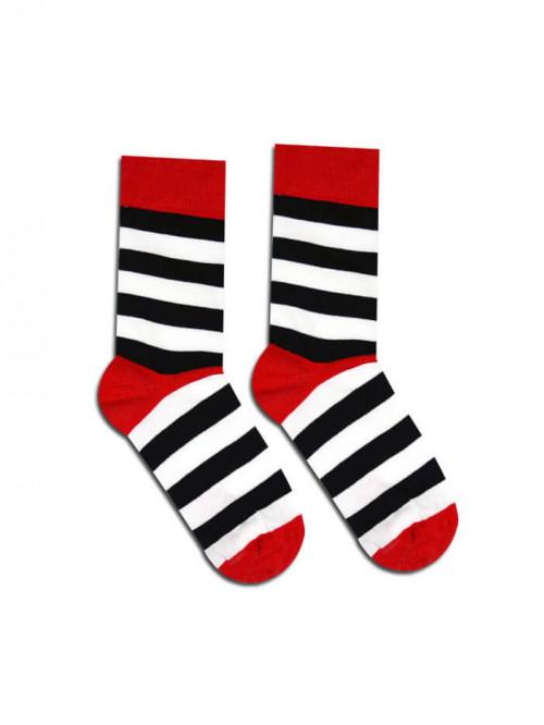 Ponožky Námorník Hesty Socks