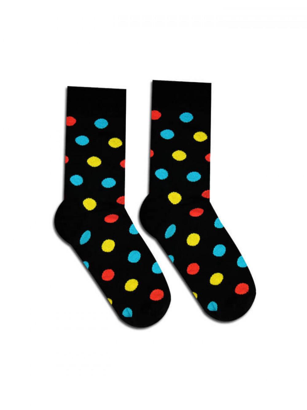 Ponožky Bodky 90's