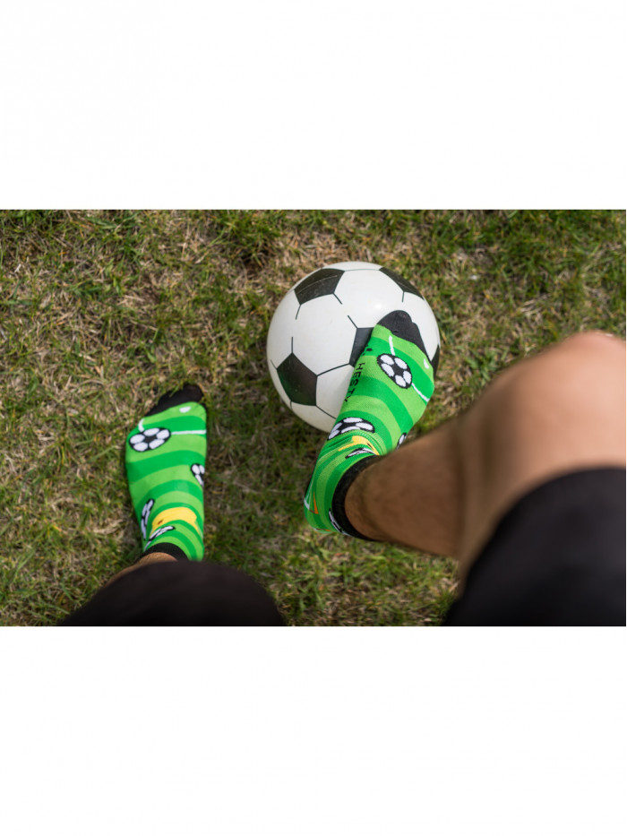 Ponožky Futbal Hesty Socks