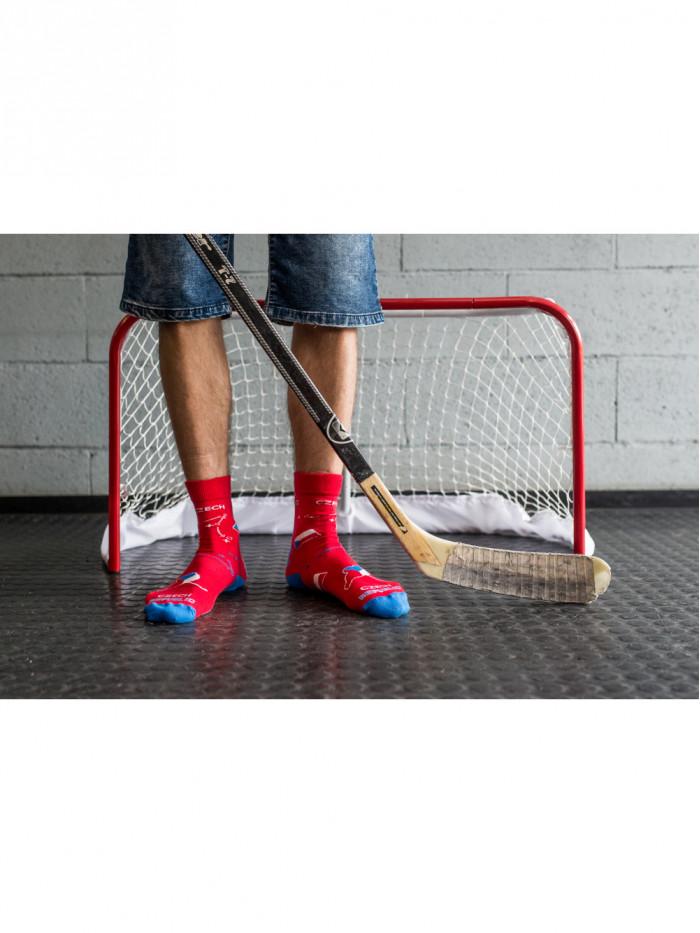 Ponožky Hokej Česko