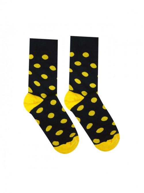 Ponožky Bodky Vilko