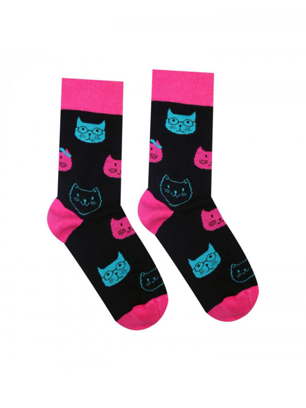 Ponožky Cats