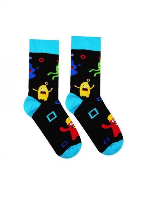 Ponožky Emzáci
