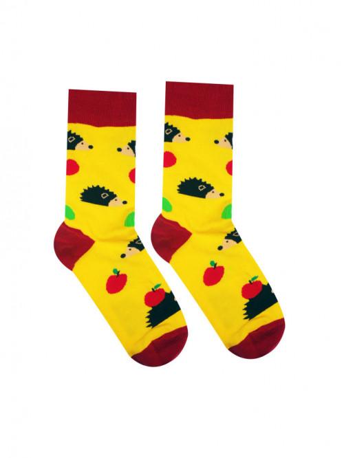 Ponožky Ježko Hesty Socks