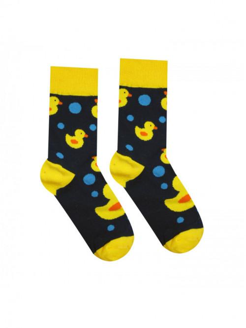 Ponožky Kačička Hesty Socks
