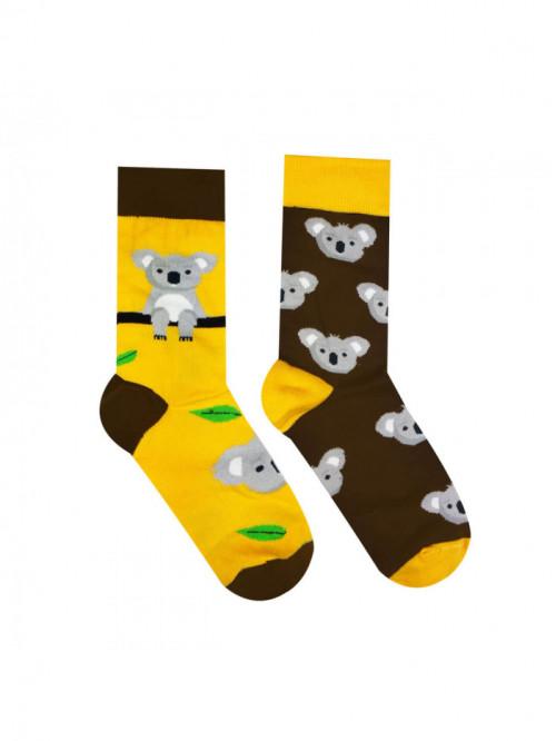 Ponožky Koala Hesty Socks