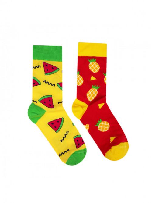 Ponožky Melón & Ananás Hesty Socks