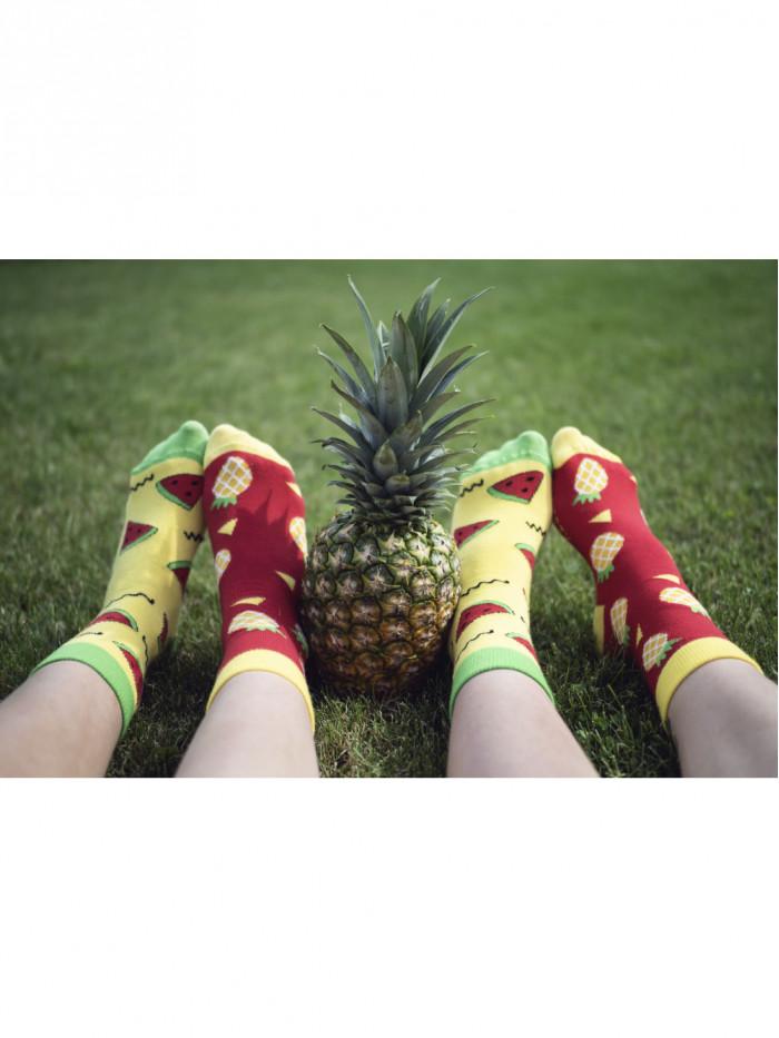 Ponožky Melón & Ananás