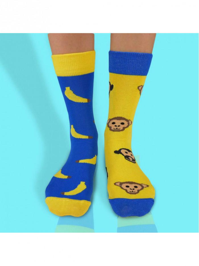 Ponožky Opice Hesty Socks