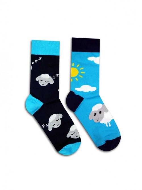 Ponožky Ovečka Hesty Socks