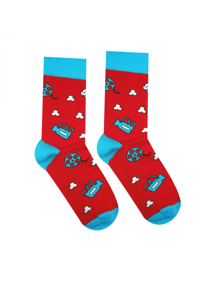 Ponožky Filmárik Hesty Socks