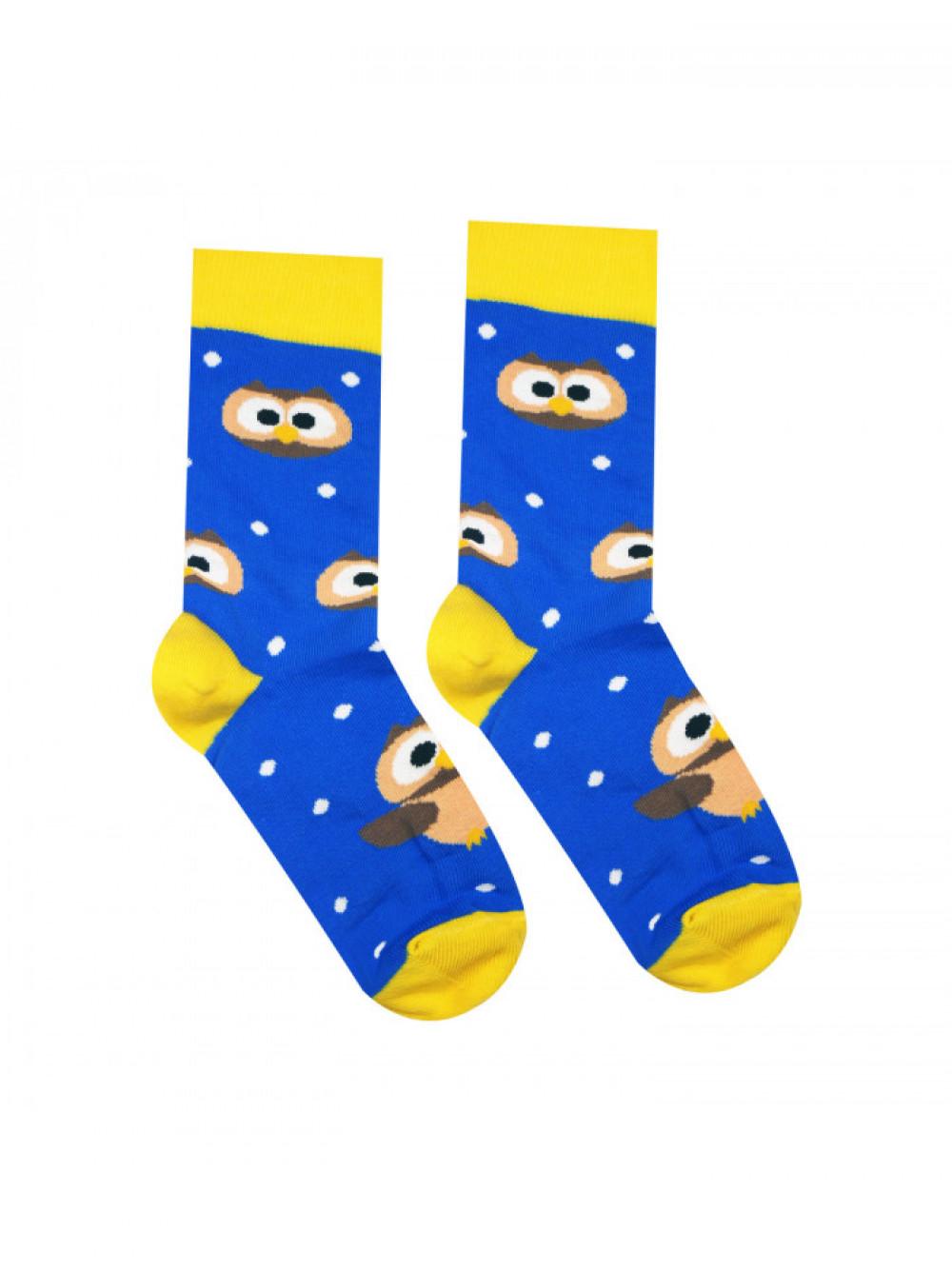 Ponožky Sovička
