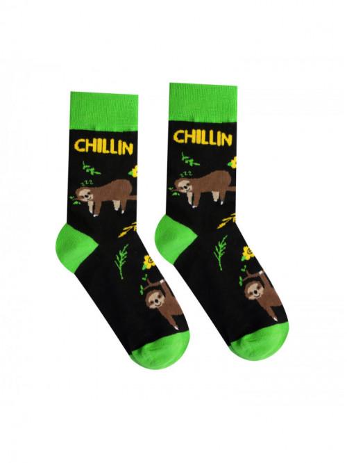 Ponožky Leňochod Hesty Socks