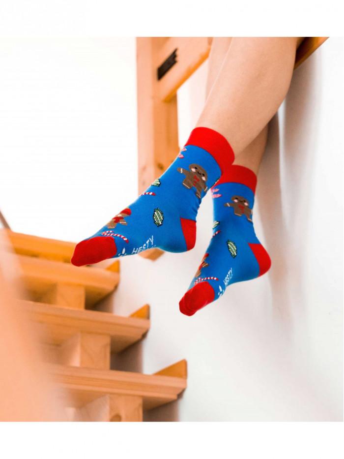 Ponožky Perníček