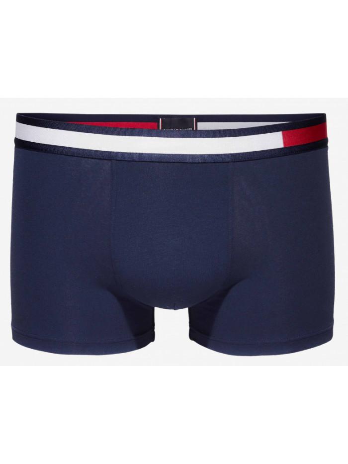 Pánske boxerky Tommy Hilfiger Color Block modré