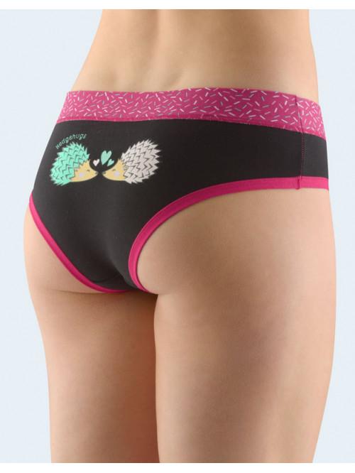Nohavičky Gina Hedgehog Pink