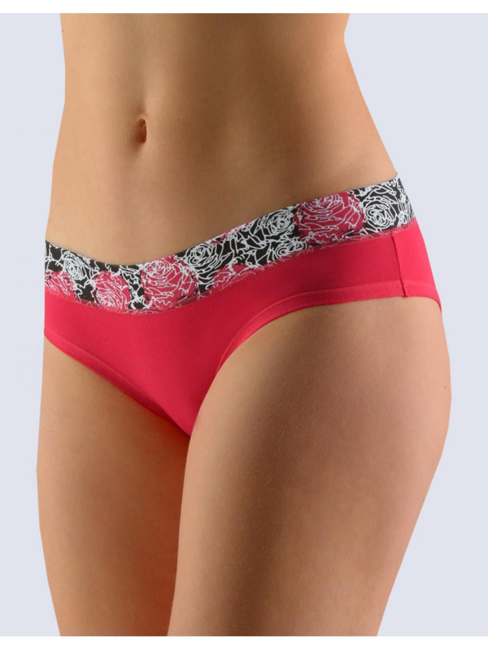 Nohavičky Gina Rose Pink