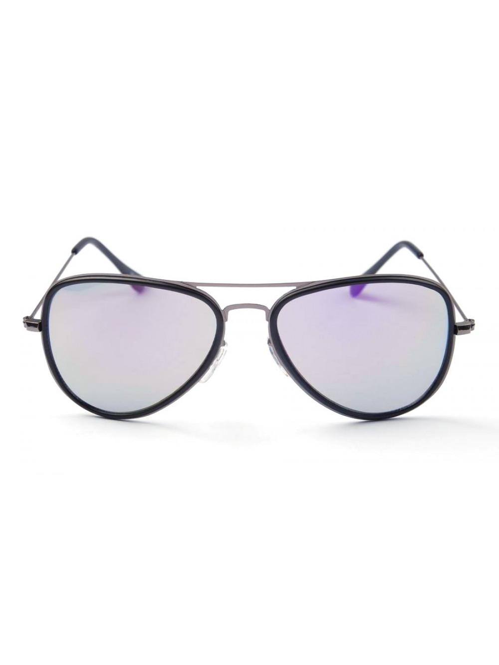 4a71e0d34 Slnečné okuliare Aviator Pilot XS Purple