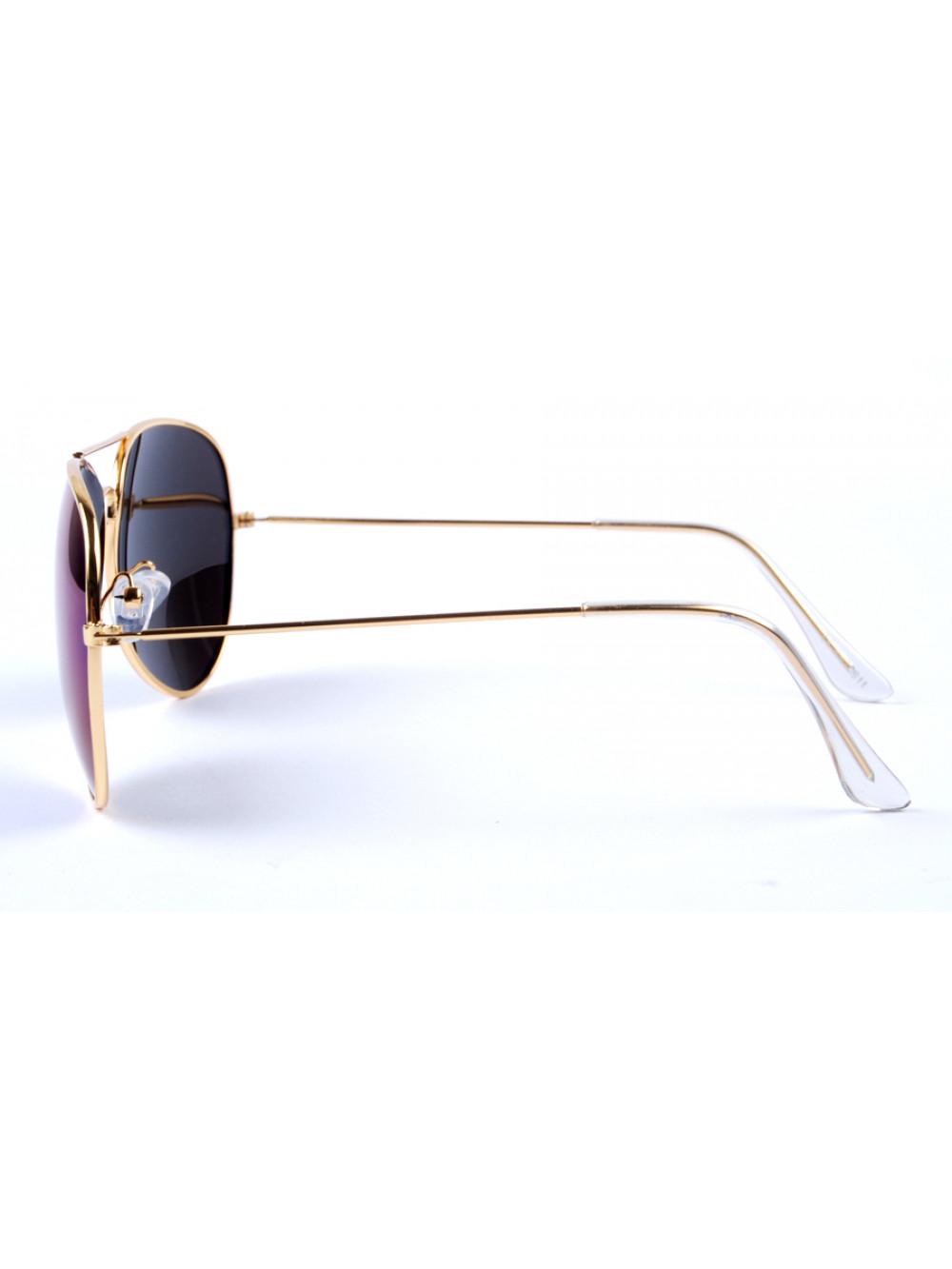 802b4681f Slnečné okuliare Aviator Pilot Marine polarizačné