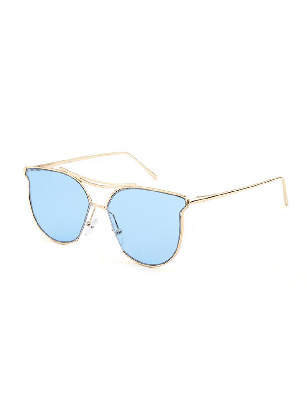 eac61dee3 Slnečné okuliare Aviator Lady Blue dámske
