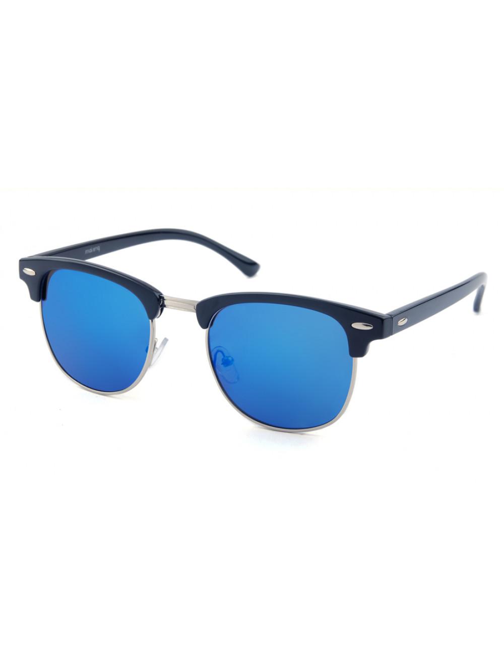 97f4ae2b2 Slnečné okuliare Clubmaster Blue ...