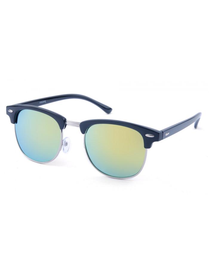 Slnečné okuliare Clubmaster Green
