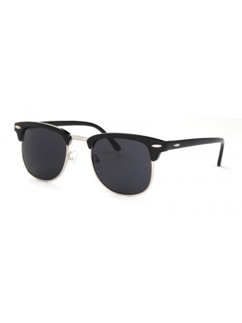 Slnečné okuliare Clubmaster Black