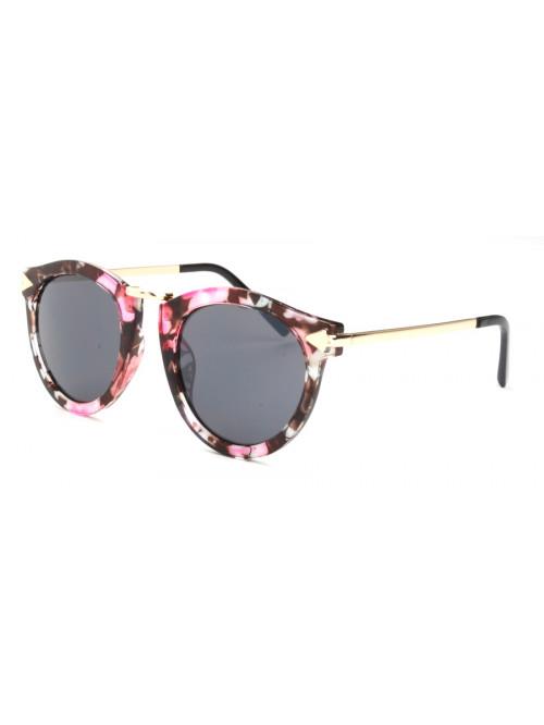 Slnečné okuliare Retro Bold Flower