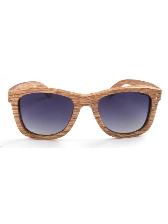Drevené slnečné okuliare Elite Beige Wood