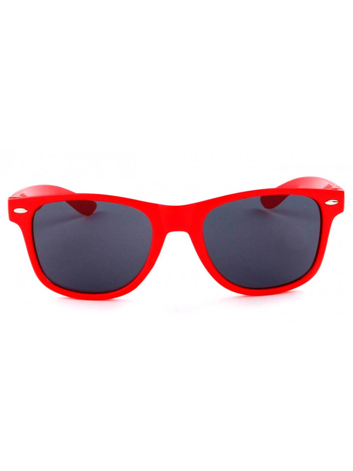 Slnečné okuliare Wayfarer Fancy Red