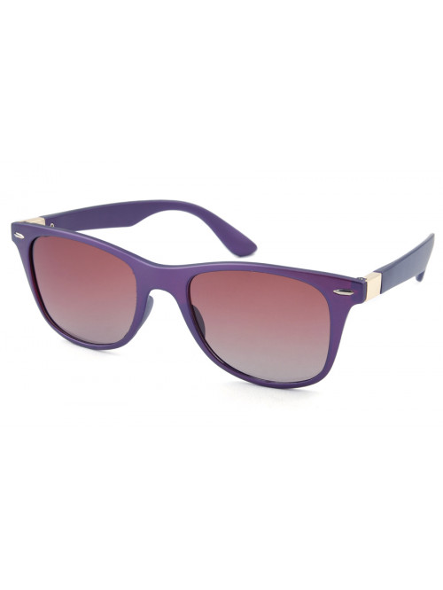 Slnečné okuliare Premium Purple polarizačné aab73d2b970