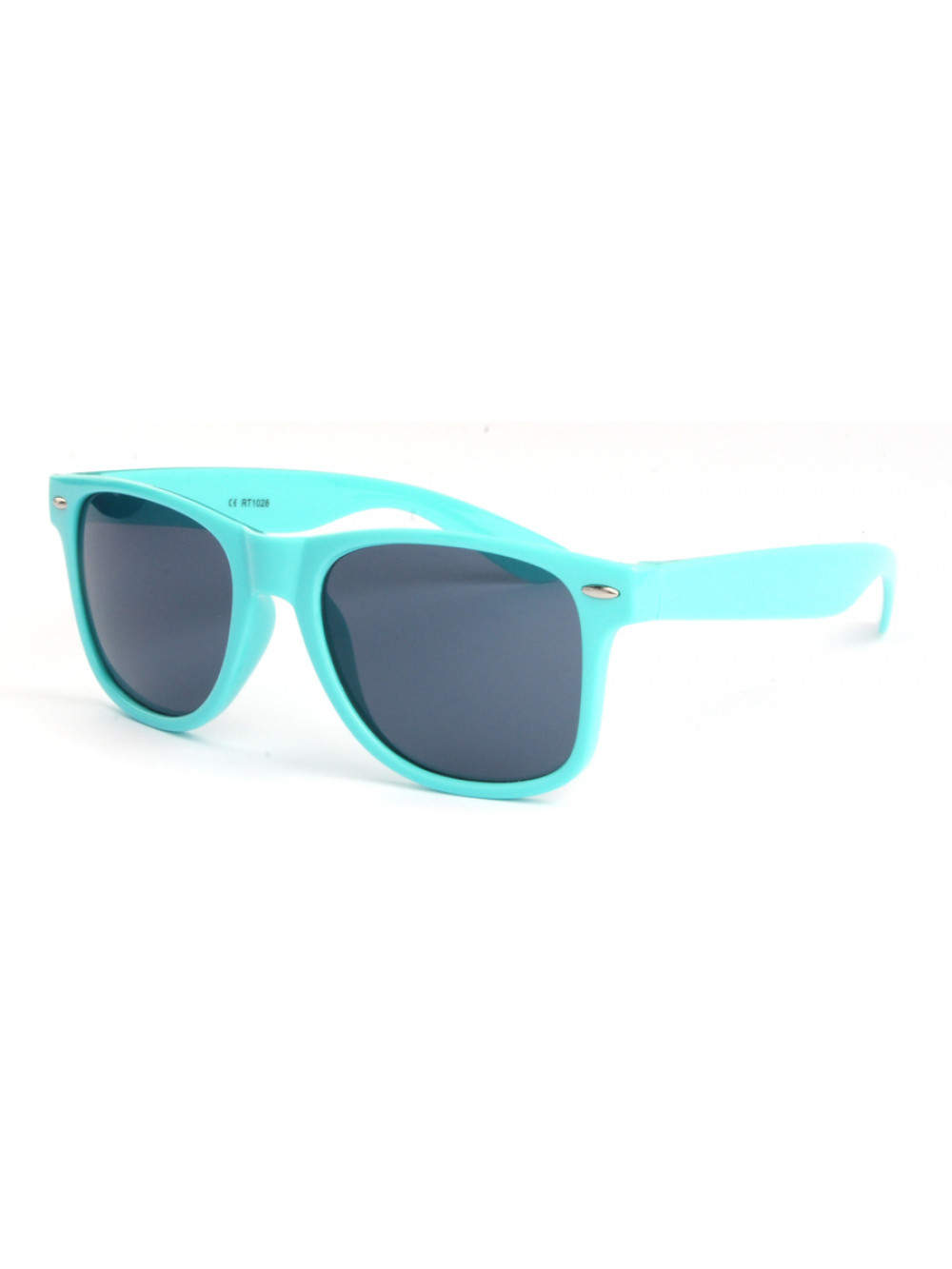 Slnečné okuliare Wayfarer Fancy Azure