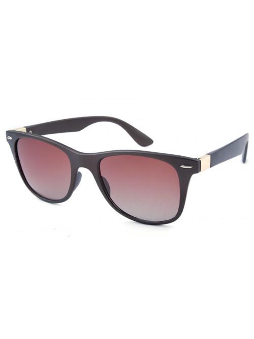 Slnečné okuliare Premium Cofee polarizačné