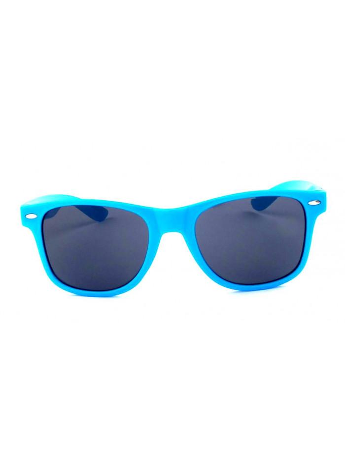 Slnečné okuliare Wayfarer Fancy Tyrkys