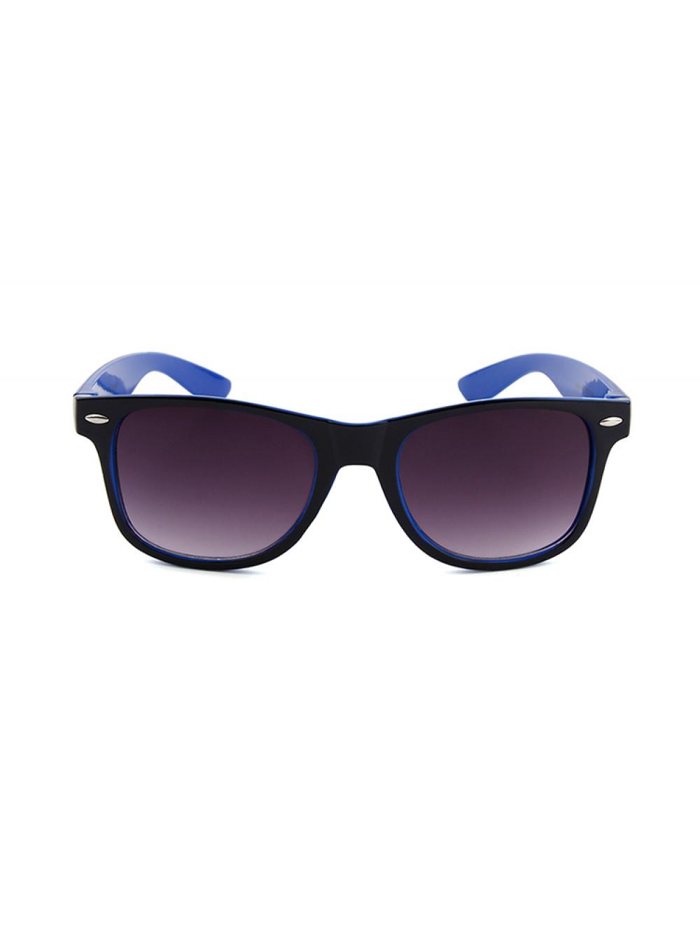 Slnečné okuliare Wayfarer Duo Blue