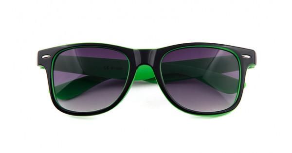 Slnečné okuliare Wayfarer Duo Green 3fbd8219e9f