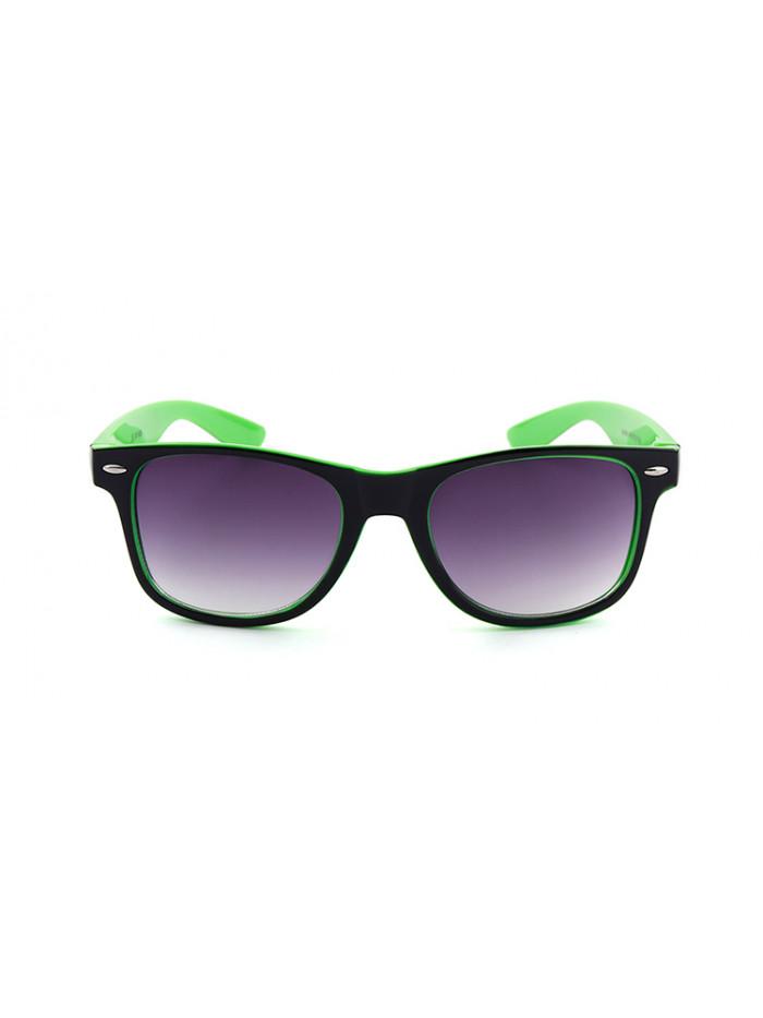 Slnečné okuliare Wayfarer Duo Green