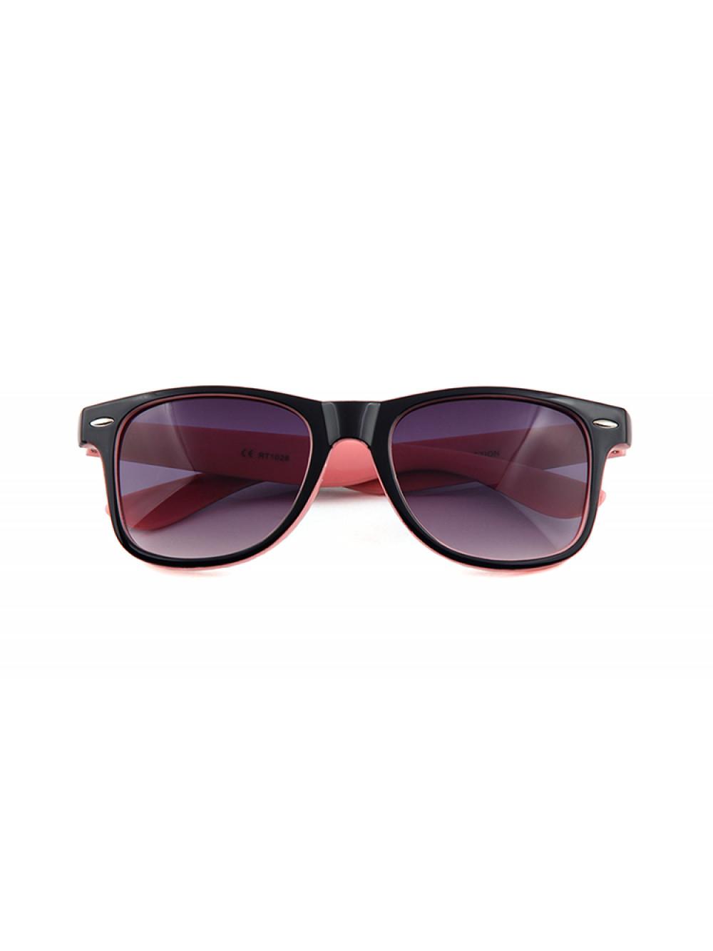 Slnečné okuliare Wayfarer Duo Pink ff869c6f1fc