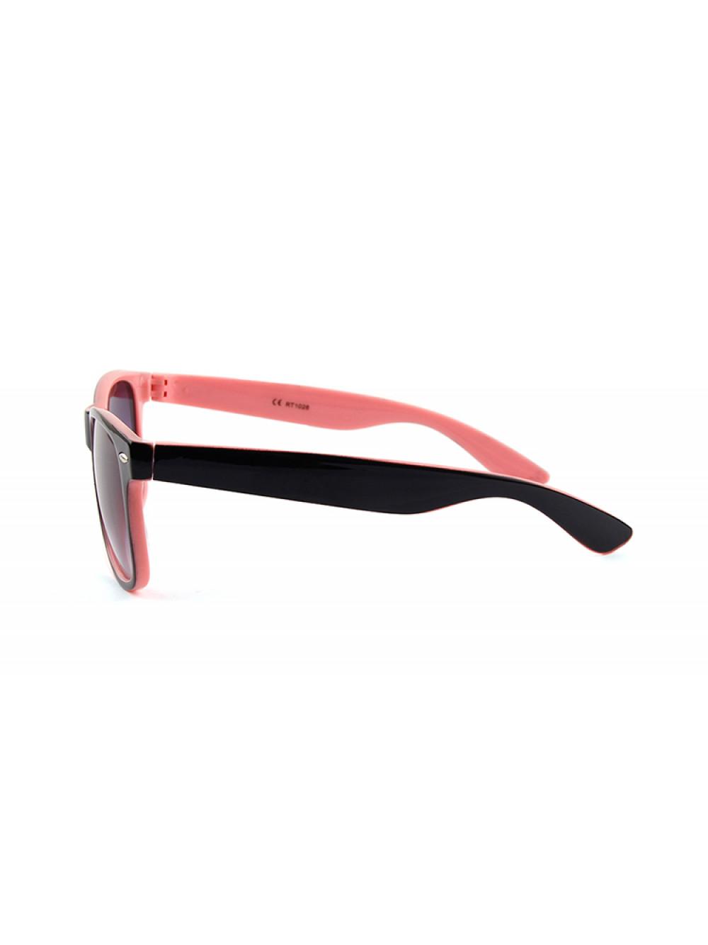 Slnečné okuliare Wayfarer Duo Pink 79bbd5388aa